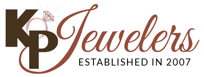 KP Jewelers Logo
